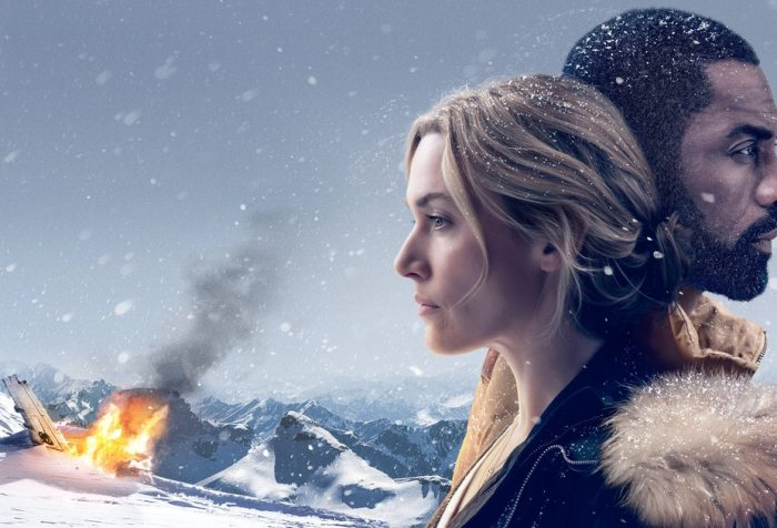 REVIEW: Is 'The Mountain Between Us' family-friendly and OK for children?