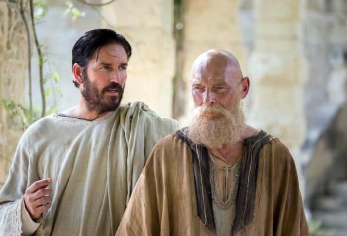 REVIEW: 'Paul: Apostle of Christ' weaves an inspiring tale about the early church