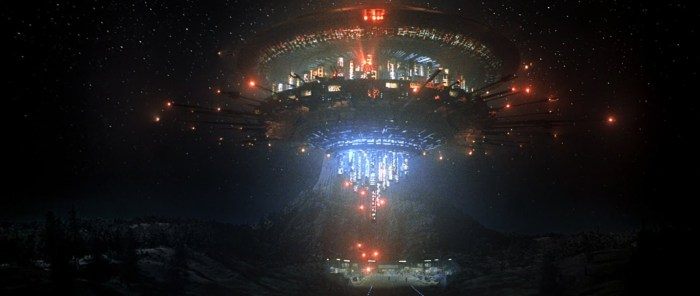 REVIEW: 'Close Encounters' requires us to ask: What does Scripture say about alien life?