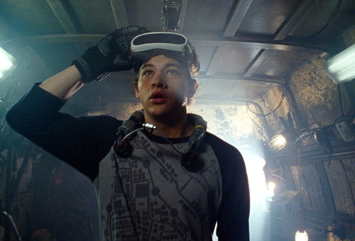 REVIEW: 'Ready Player One' is spot-on in its warning about technology