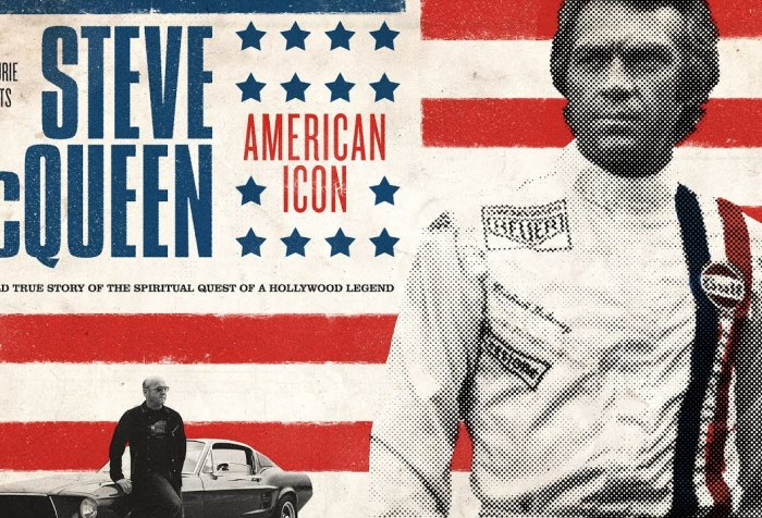 REVIEW: 'Steve McQueen: American Icon' is Ecclesiastes on the big screen