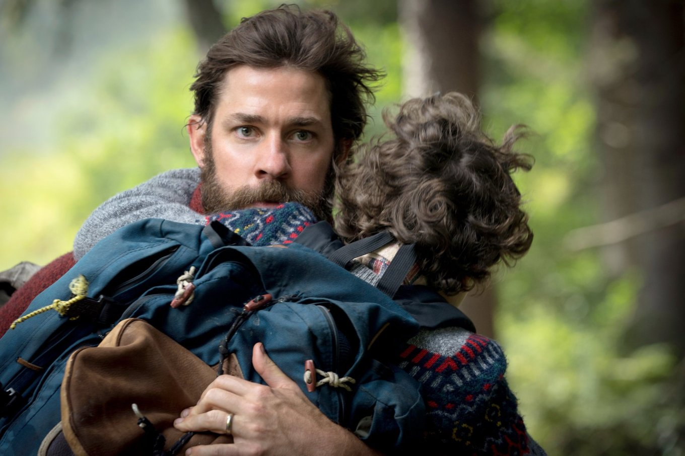REVIEW: Don't miss the loud pro-life message in 'A Quiet Place'